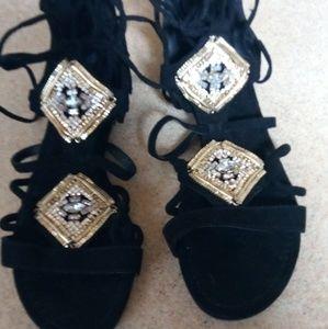 Sandals by Shoedazzle Women's Size 5